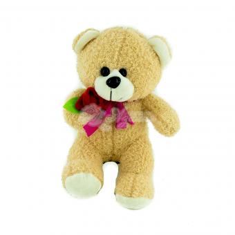 Медведь веселенький